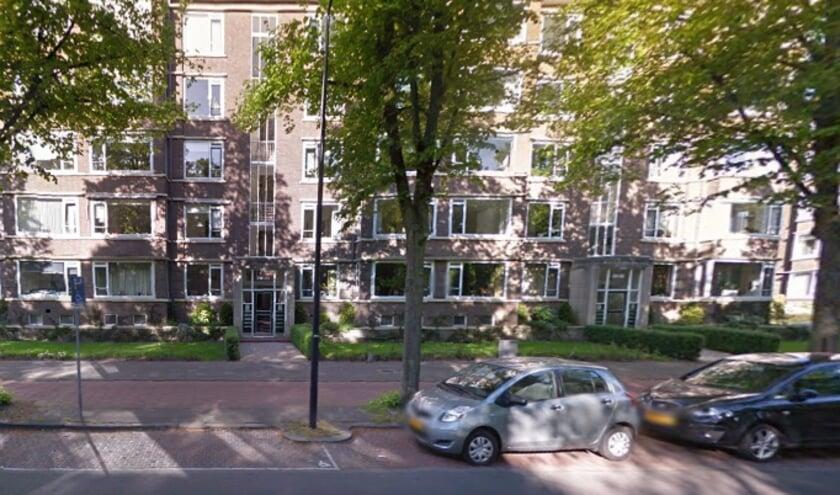 <p>VvE bestuurder Peter van Rijn zag kansen voor het verduurzamen van het appartementencomplex Meerzicht II.&nbsp;</p>