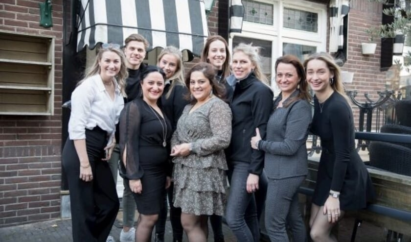 <p>Het team van De Markies in Rijssen is klaar voor de aangekondigde versoepelingen.</p>