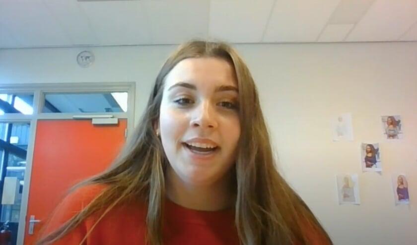 <p>Corliesja (18) vond werk dankzij de Online Banenmarkt Noordoost-Brabant: &ldquo;Ik ben heel erg blij!&rdquo;</p>