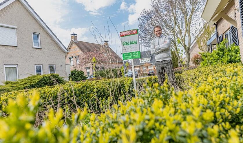 <p>&quot;Veranderingen in de Nederlandse belastingregels die starters meer kans op een huis moesten geven, zorgden juist voor een run op woningen&quot;, zegt Koen Hamelink.&nbsp;</p>