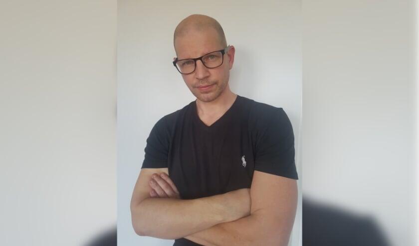 <p>Mark Buijtenhuijs.</p>