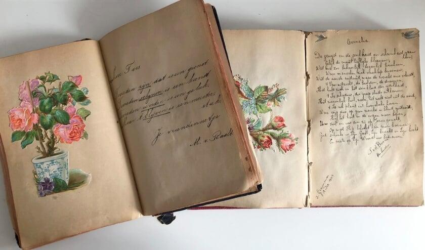 <p>Het Historisch Genootschap Hoogvliet is voor een unieke literaire tentoonstelling op zoek naar zogeheten poesiealbums</p>
