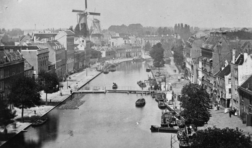 1888 - 1892: De Coolsingel.