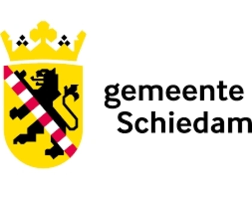 <p>De gemeente Schiedam doet ook mee.</p>