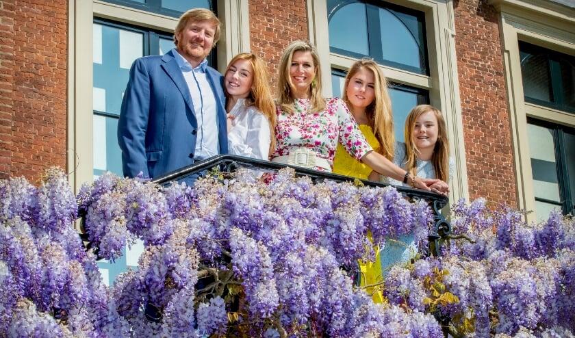 <p>Ook voor de Koninklijke familie verloopt Koningsdag dit jaar opnieuw anders dan gebruikelijk. Foto: RVD</p>