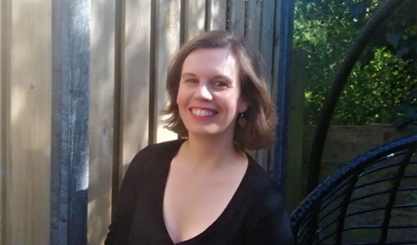 <p>&nbsp;Iris Scherphof: &#39;ik vind het belangrijk oog te hebben voor de wereld buiten mijn eigen huis en werk.&#39;&nbsp;</p>