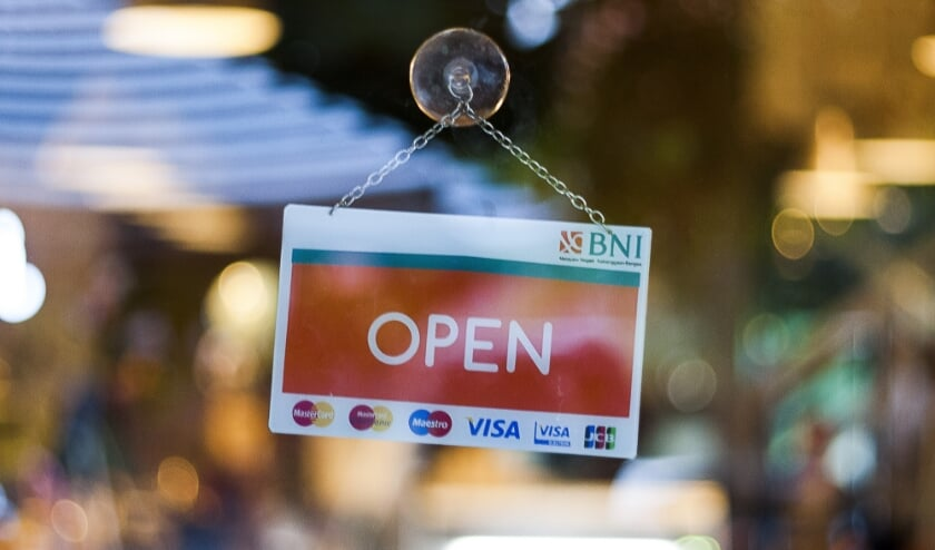De winkeliers van de Woonboulevard Veenendaal willen graag elke zondag open.