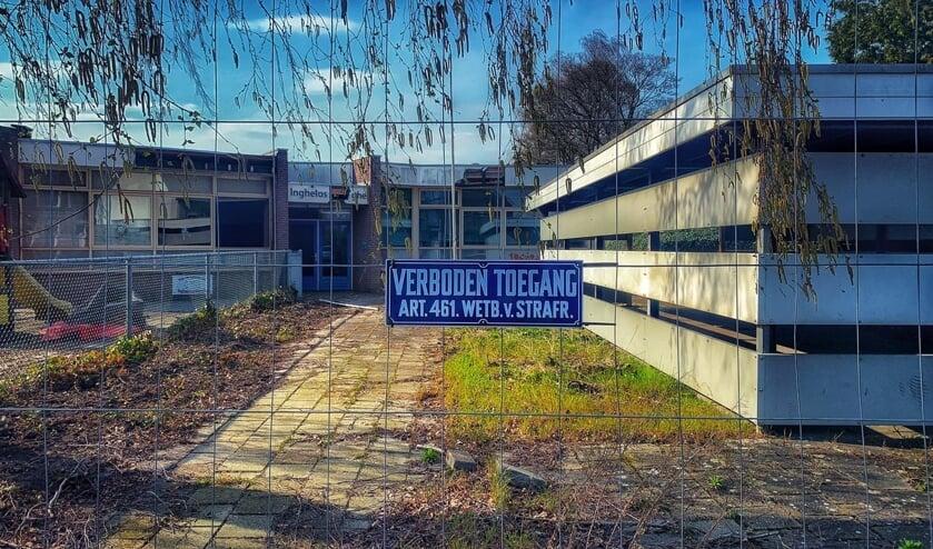 <p>Op de plaats van de voormalige basisschool in Sint Jansteen is plaats voor nieuwe woningen.&nbsp;</p>