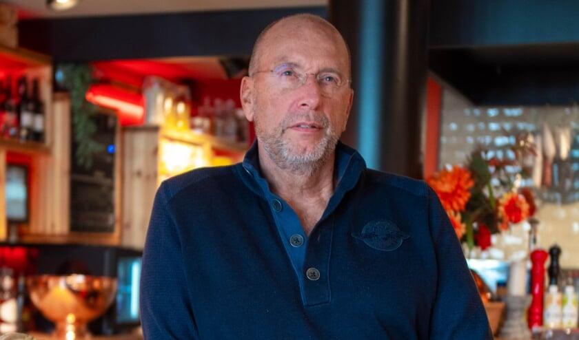 <p>Laurens Meyer, een van de grootste horeca-ondernemers van Nederland met meer dan 40 zaken: &quot;De huidige situatie is dramatisch.&quot;</p>