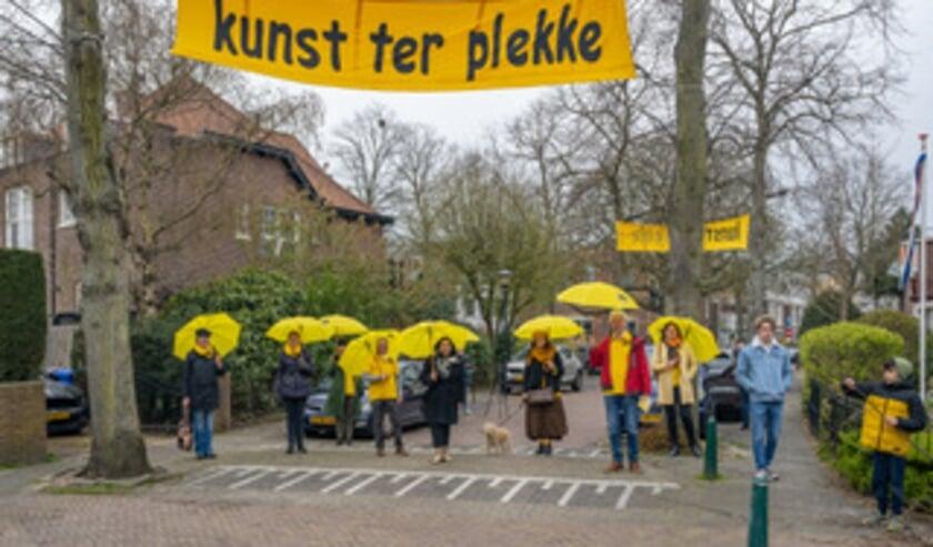 <p>Kunst ter Plekke is een festival waar bewoners hun kunstzinnige talenten op elk gebied laten zien, professioneel en amateur, jong en oud&nbsp;</p>