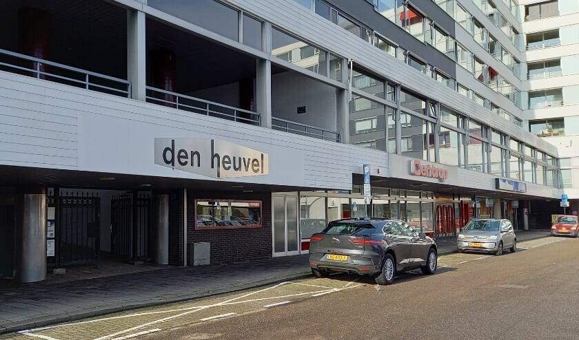 <p>Den Heuvel Velp.</p>
