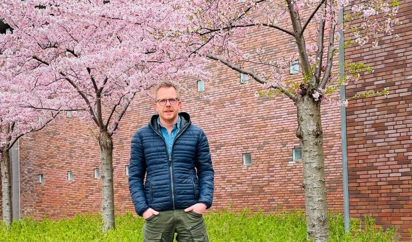 <p>Ronald van der Veen: &ldquo;De organisatie van Passion4kids 2022 is in handen van de Ambachtse kindcentra De Meander, De Wijngaard en De Tweestroom van PIT.&rdquo;&nbsp;</p>