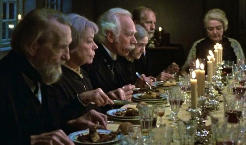 <p>De film neemt je mee van de sobere Deense keuken naar uitbundige Franse gerechten.&nbsp;</p>