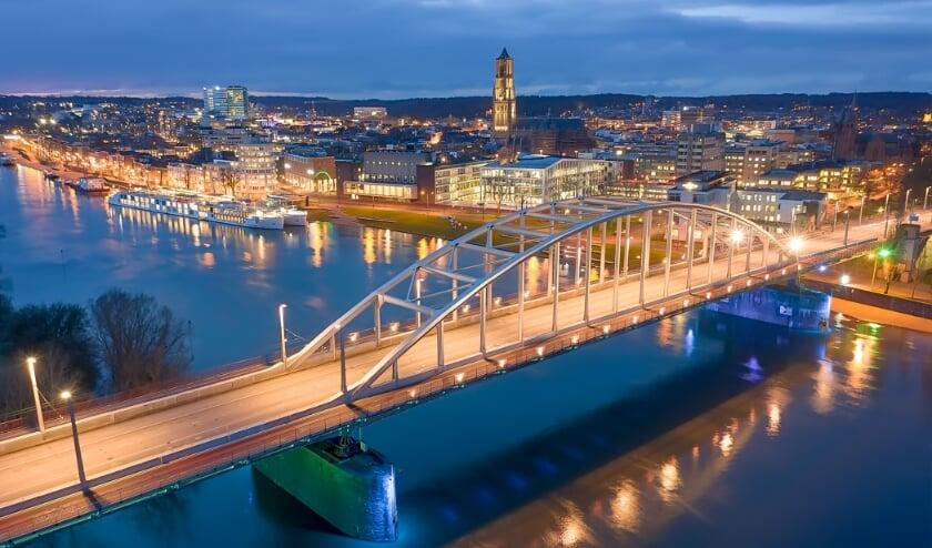 <p>Platform Binnenstad Arnhem wil de stad nog aantrekkelijker maken.</p>