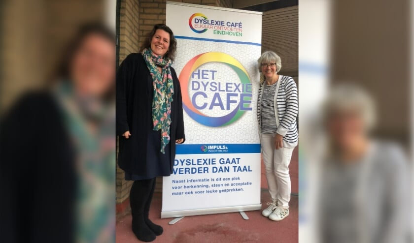 <p>Dyslexie Caf&eacute; Eindhoven houdt online bijeenkomst over dyslexie. Die vindt op 17 april plaats.</p>