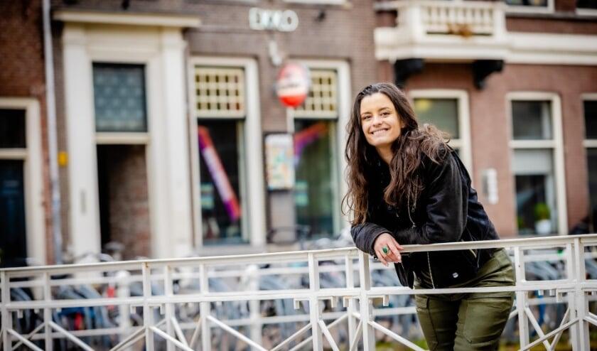 <p>In de laatste aflevering van Muziekstad is Eva Koreman bij EKKO in Utrecht.&nbsp;</p>