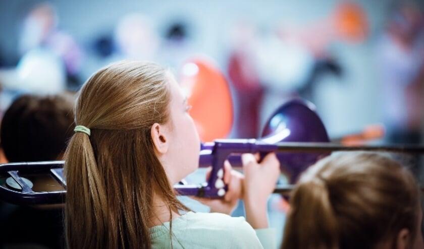 <p>Van vrijdag 9 tot en met zondag 18 april is het in heel Nederland feest tijdens de derde landelijke Kindermuziekweek.&nbsp;</p>