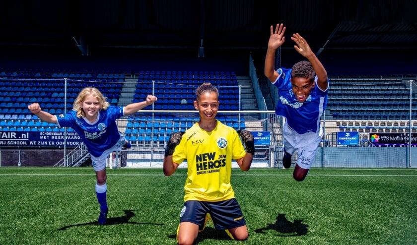 <p>Met ingang van het seizoen 2021-2022 is het voor kinderen tot 8 jaar mogelijk om zich in te schrijven bij FC Den Bosch. Er wordt geen instapniveau gehanteerd en er wordt ook niet gekeken naar sekse.</p>