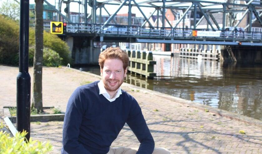<p>Boskoper Floor Vermeulen wordt burgemeester in Wageningen. &#39;&#39;Maar ik ga vaak terugkomen in Boskoop&quot;.</p>