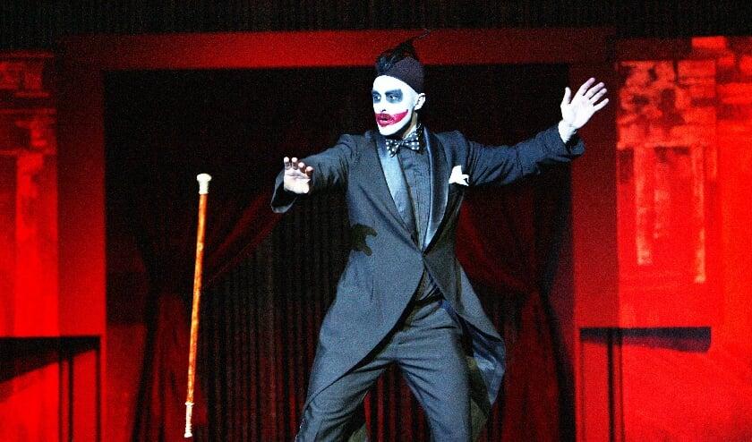 <p>Voorstelling The Great Bean van Scapino Ballet Rotterdam. Foto: Hans Gerritsen.</p>