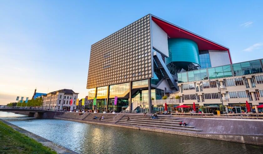 <p>TivoliVredenburg is een van Utrechtse podia dat de deuren tijdelijk opent voor publiek.&nbsp;</p>