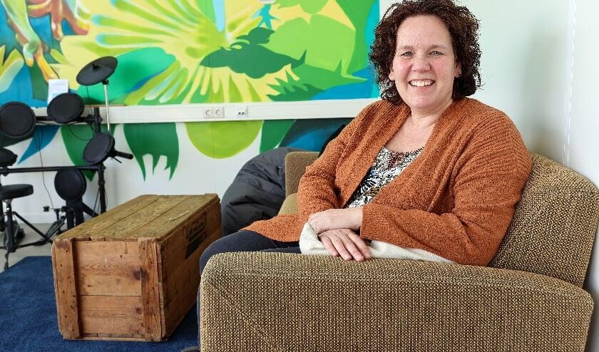 Mandy Mennings: 'Zelf ben ik ervaringsdeskundige, mijn kind kwam thuis te zitten.'
