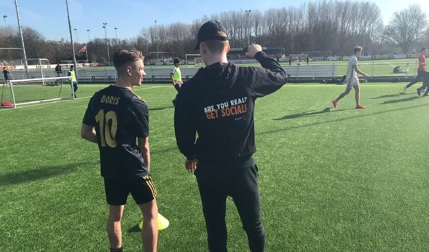 Begeleiding van TRS jongeren in Rijswijk