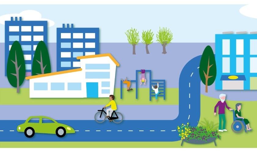 <p>Inwoners, ondernemers en partners in de stad vormen het Nieuwegein van nu en het Nieuwegein van straks.&nbsp;</p>