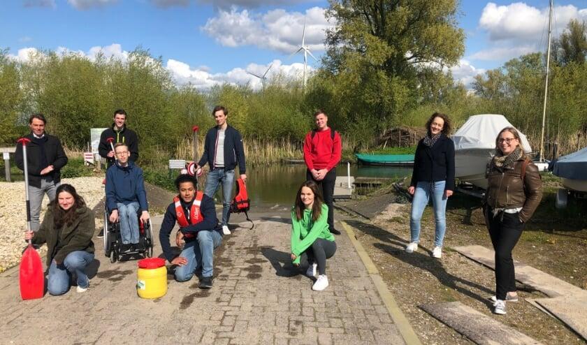 <p>Jongerengroep, wethouder, fractievoorzitter en burgerlid van&nbsp;CDA Hoeksche Waard</p>