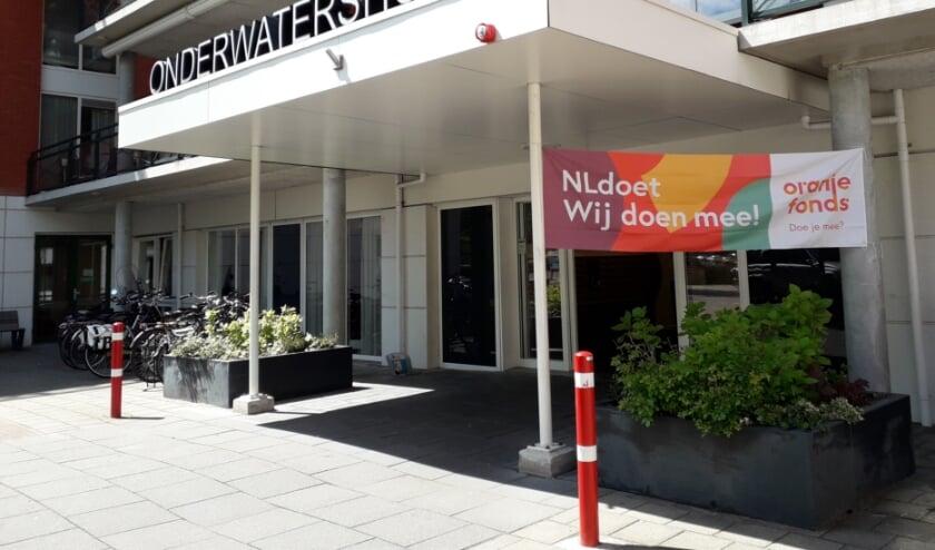 <p>Ongeveer 10.000 mensen in Rijswijk zijn vrijwilliger.</p>