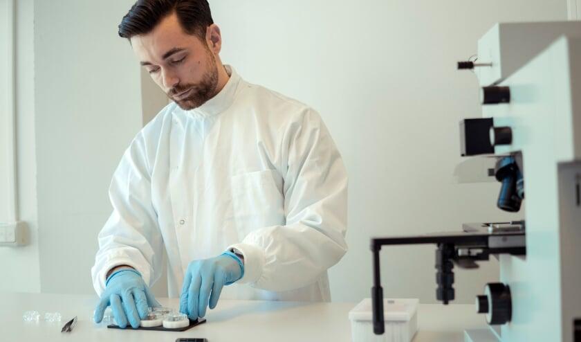 Medicijnen testen op onze eigen cellen voor effectieve behandeling.