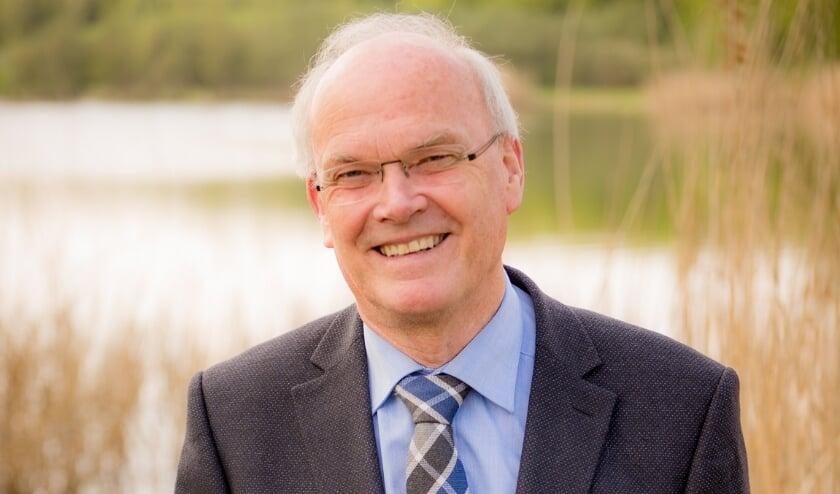 <p>Jan de Vries wordt de nieuwe voorzitter van de Stichting Vakbeurs voor de Boomkwekerij in Boskoop.&nbsp;</p>