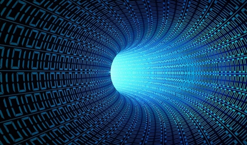 Veilig de toekomst in met quantumcomputers