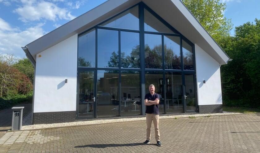 <p>Martien van der Zwaan, eigenaar van reisorganisatie VakanZ kent geen twijfels.</p>