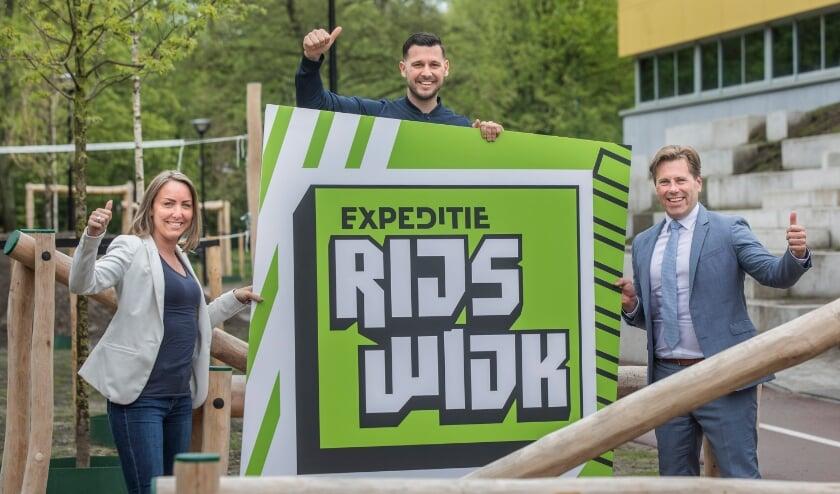 <p>Wethouders Larissa Bentvelzen en Bj&ouml;rn Lugthart roepen jongeren en bedrijven en verenigingen op om mee te doen aan Expeditie Rijswijk.&nbsp;</p>