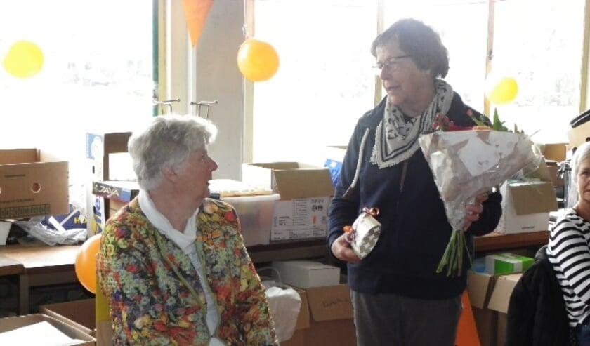<p>&nbsp;Sinds 2007 is Ineke Verhamme vrijwilligster bij Stichting Oost-Europa Boskoop (SOEB).&nbsp;</p>