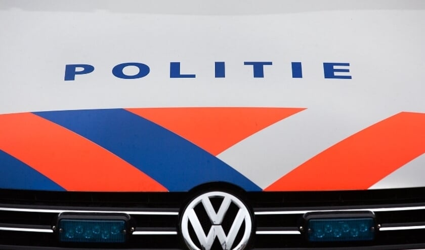 <p>Politie</p>