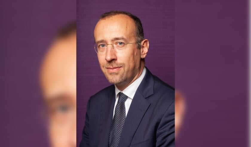 <p>Edo Righini is per 1 augustus de nieuwe algemeen directeur van Muziekgebouw Eindhoven. Hij volgt Wim Vringer op.</p>