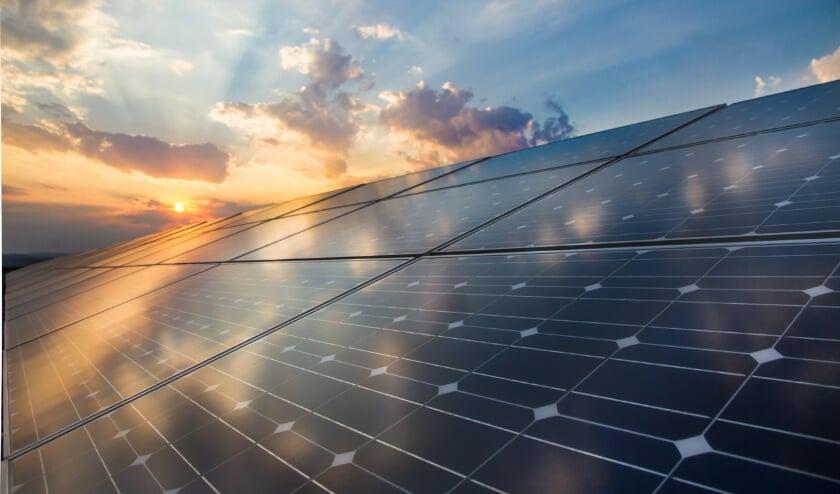 <p>Optimale zonnecellen dankzij TU Delft onderzoek.</p>