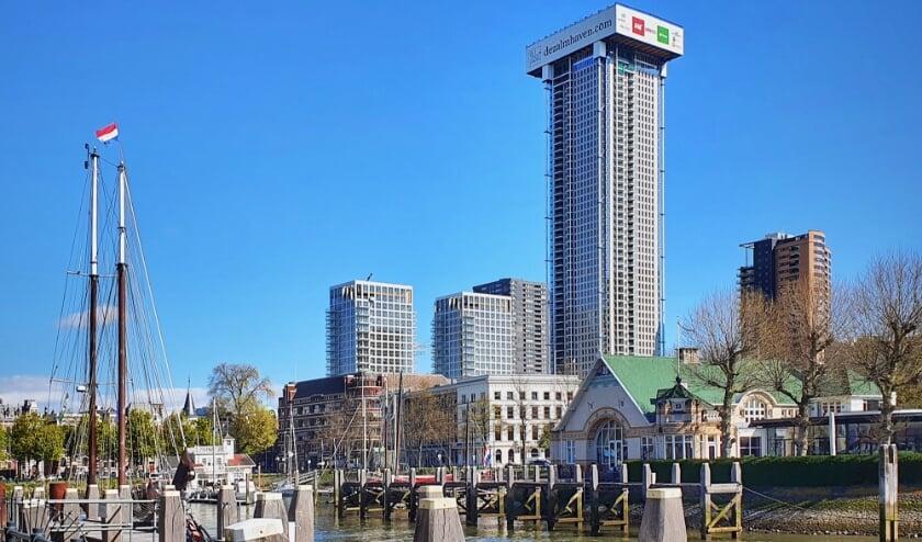 <p>De grootste van Nederland</p>