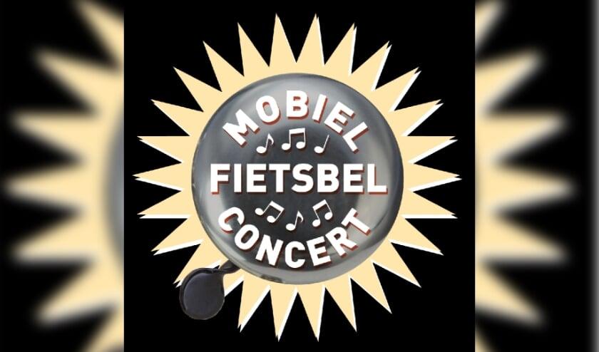 <p>Iedereen kan op donderdag 1 juli meedoen aan het mobiele fietsconcert, dat muzikaal wordt ondersteund. Eigen foto</p>