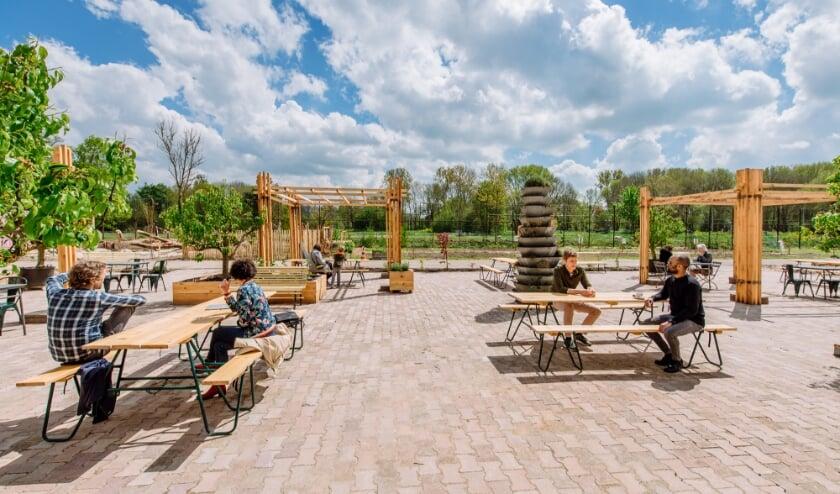 <p>In tuincentrum Steck opent nieuwe horeca: Noordertuin.</p>