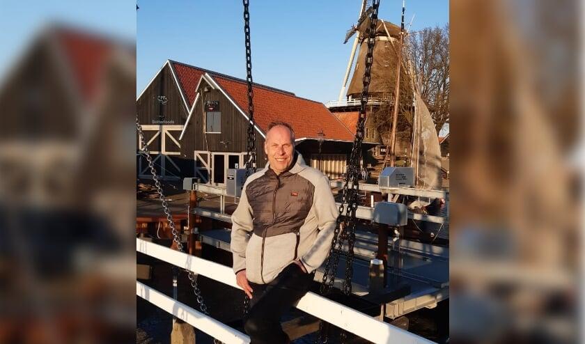 <p>Dennis: &quot;Als iemand van buiten Harderwijk heeft het werk in de politiek mij ook echt betrokken bij Harderwijk.&#39;&#39;</p>