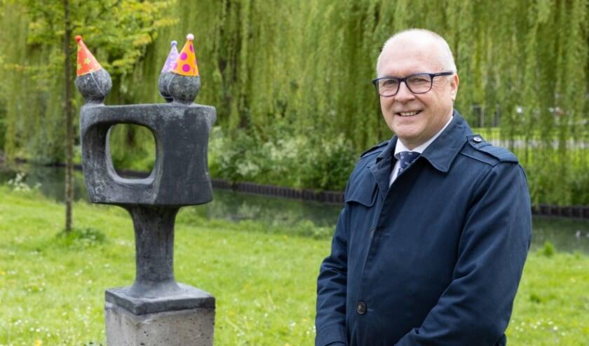 <p>&nbsp;Wethouder John van Engelen: &ldquo;Dit is een mooie manier voor iedereen om te ontdekken wat het Buitenmuseum van Nieuwegein te bieden heeft&rdquo;.&nbsp;</p>