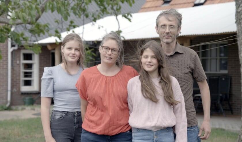<p>De familie Wittenhorst is deze hele week te zien op televisie in het KRONCRV-programma De Kleine Boerderij.</p>