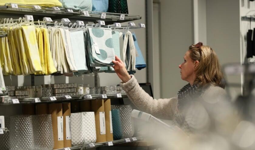 <p>HEMA opent een nieuwe winkel aan de Nachtegaalstraat.&nbsp;</p>