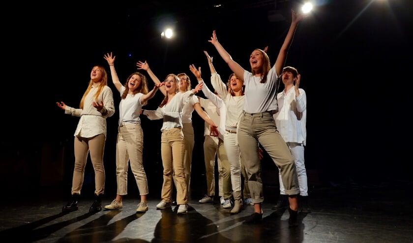 <p>Vocal Group VIVID.</p>