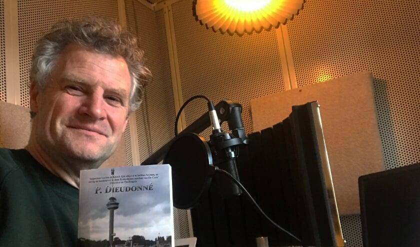 <p>Paul Dieudonn&eacute;.&nbsp;</p>