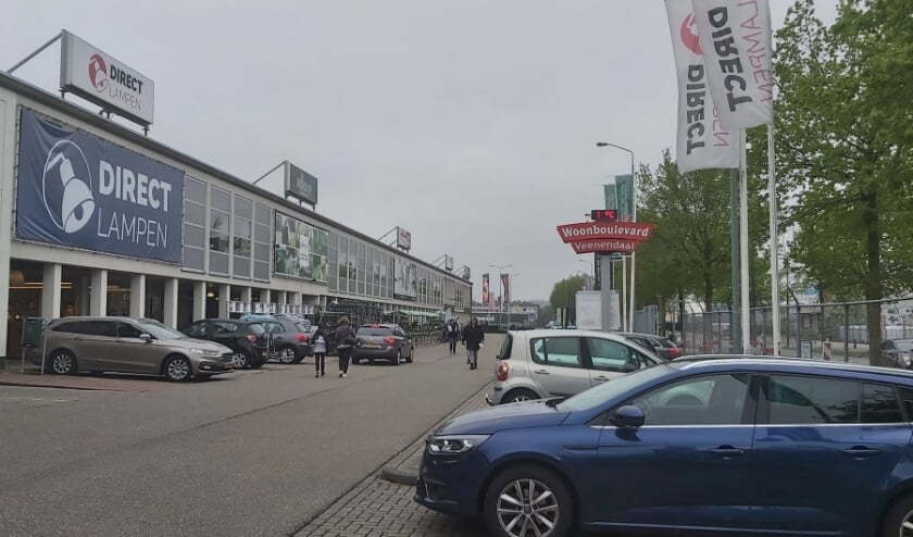 Woonboulevard Veenendaal