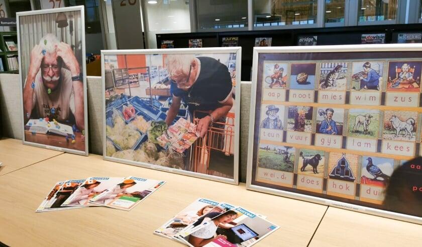 <p>Na Westervoort is de reizende fototentoonstelling Laaggeletterdheid in beeld nu te zien in Zevenaarse bibliotheek.</p>